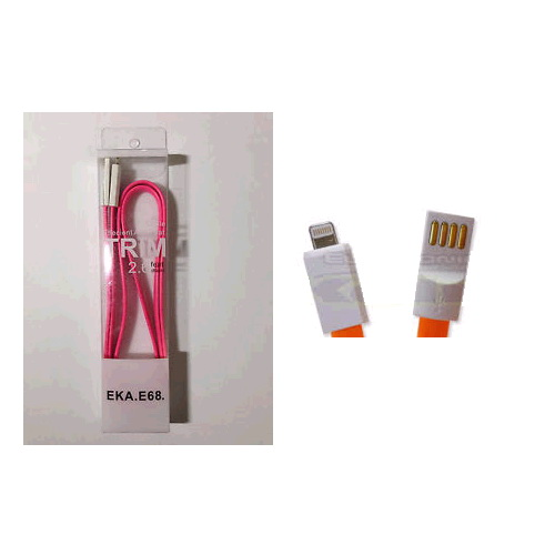 **Cable iPhone 5 6 7 lightning ancho 1m x1080% 7